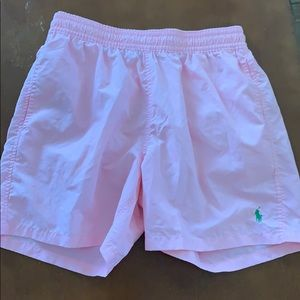 Polo by Ralph Lauren swim shorts